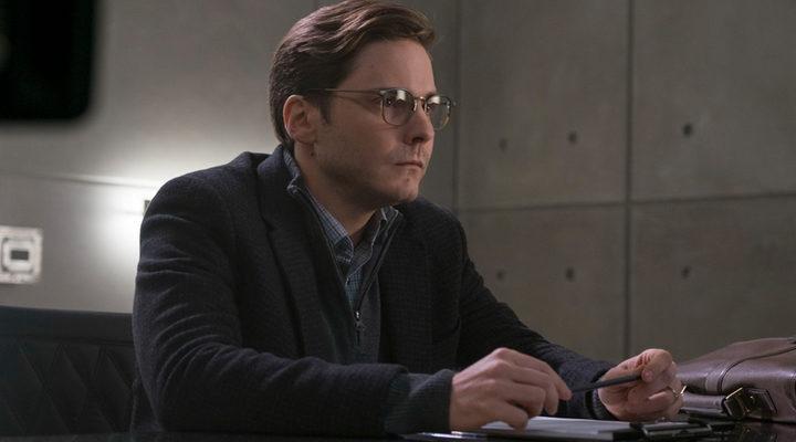 Helmut Zemo en 'Capitán América: Civil War'