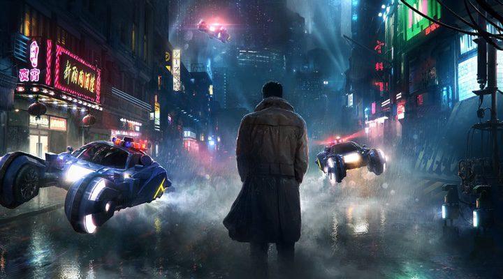 Blade Runner, Alien: Covenant
