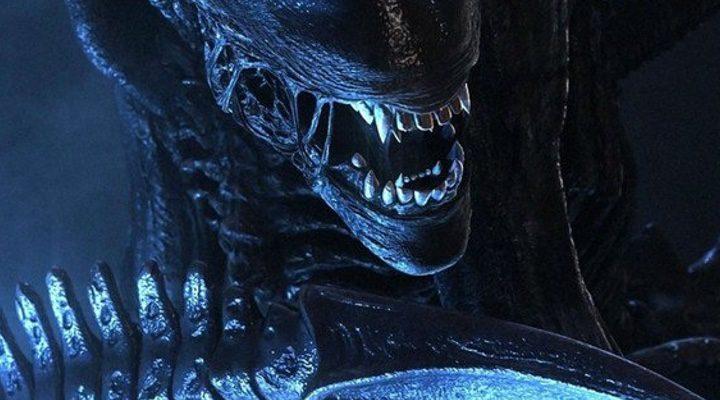 Alien Fassbender