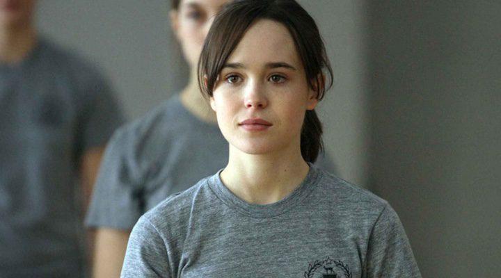 Ellen Page protagonizará el thriller de zombis 'The Third Wave'