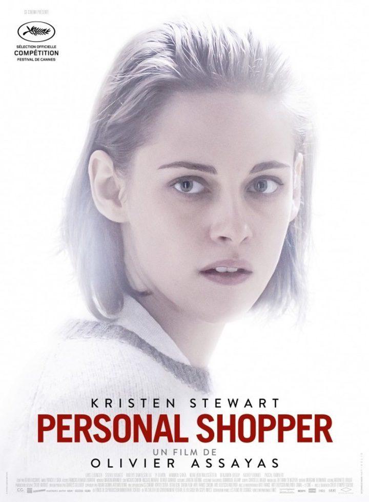 Cartel 'Personal Shopper'