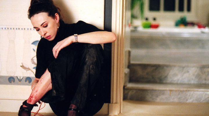 Fotograma del drama francés 'En mi piel'
