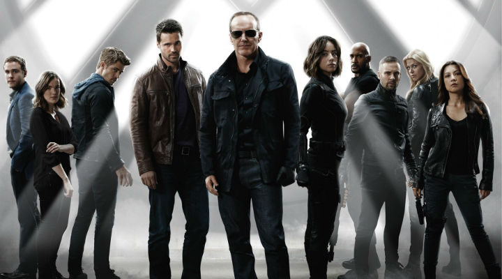 Agentes de SHIELD, una serie injustamente poco vista
