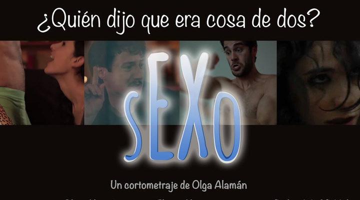 'seXo' de Olga Alamán