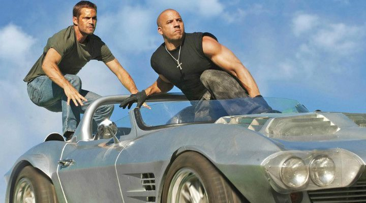 'Fast & Furious'