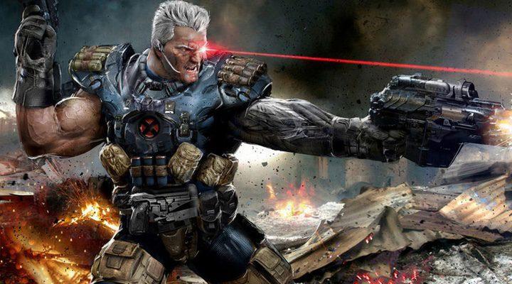 Cable, compañero de aventuras del antihéroe en 'Deadpool'