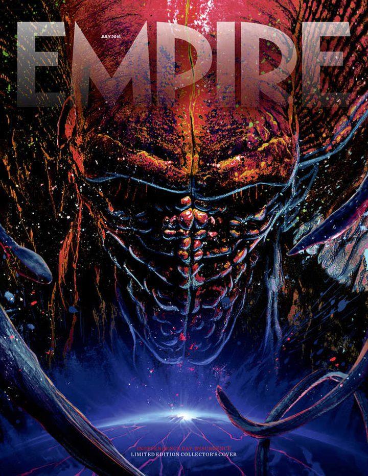 Portada Empire