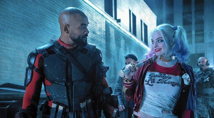 Harley Quinn y Deadshot