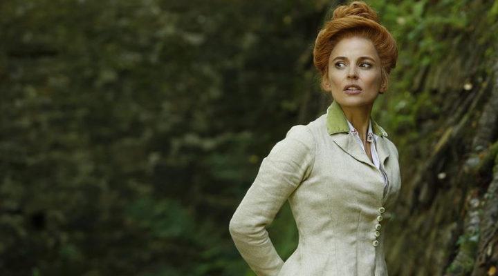 Elena Anaya como la señorita Pam