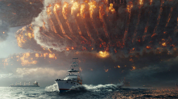 Independence Day: Contraataque, una espectacular batalla