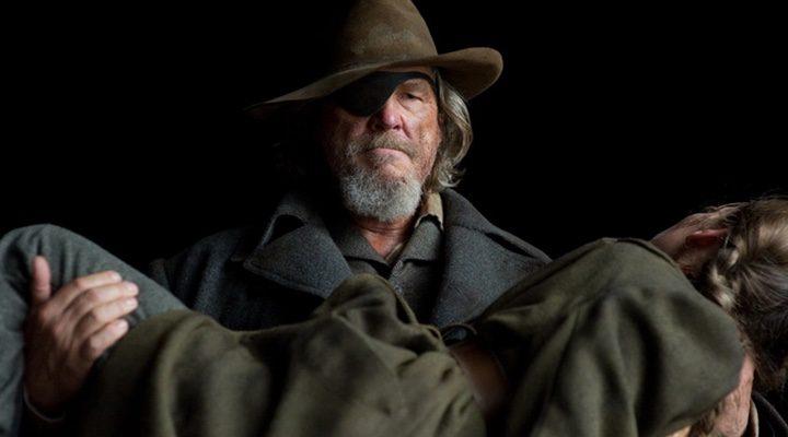 Jeff Bridges 'Kingsman: The Golden Circle'