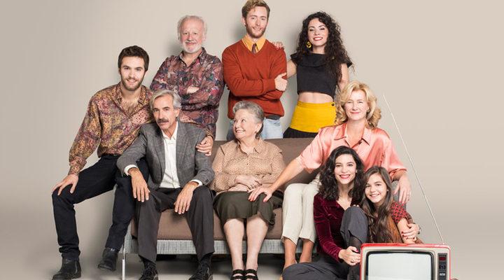 Imagen promoción 'Cuéntame'