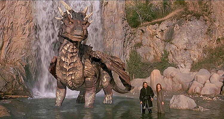 'Dragonheart'