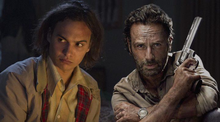 'Fear The Walking Dead' y 'The Walking Dead'
