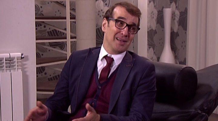 Luis Merlo en 'La que se avecina'
