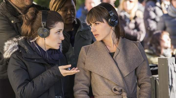 'UnREAL' renueva por una tercera temporada antes del estreno de la segunda