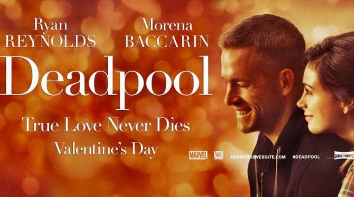 Deadpool romántica