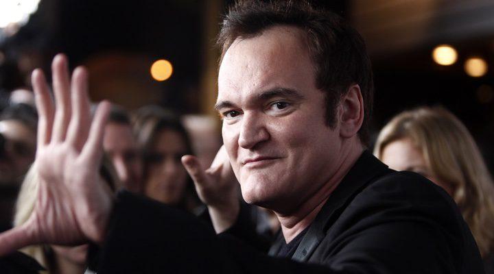 Imagen de Quentin Tarantino
