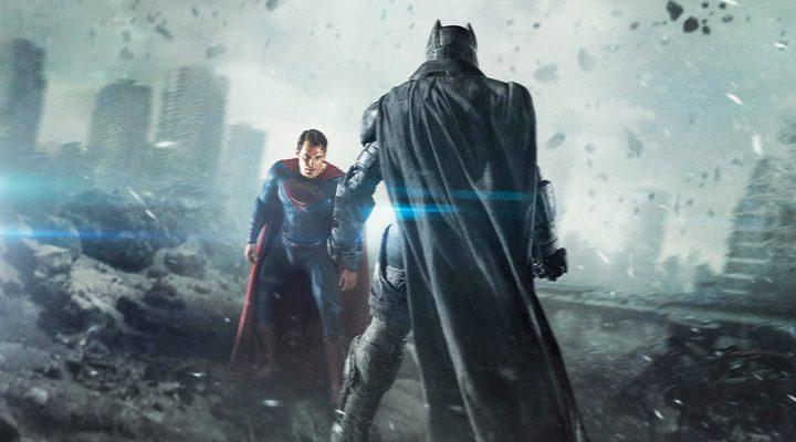 'Batman v Superman: El amanecer de la justicia'