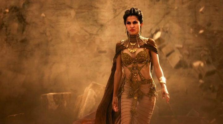 'Dioses de Egipto'