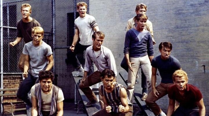 Imagen de 'West Side Story' (1961)