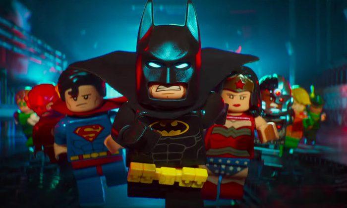 'Lego Batman: La película' llegará a las salas españolas este 2017