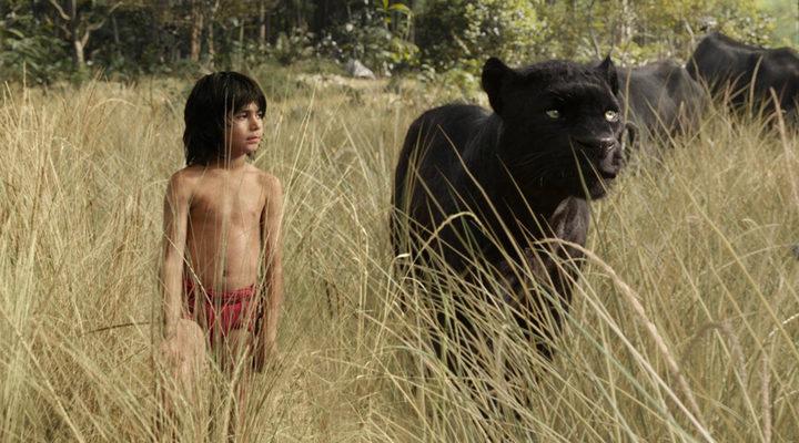 'El libro de la selva'