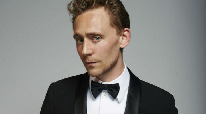 Tom Hiddleston, el novio de Internet