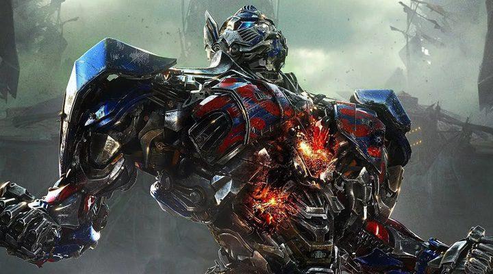 Megatrón 'Transformers'