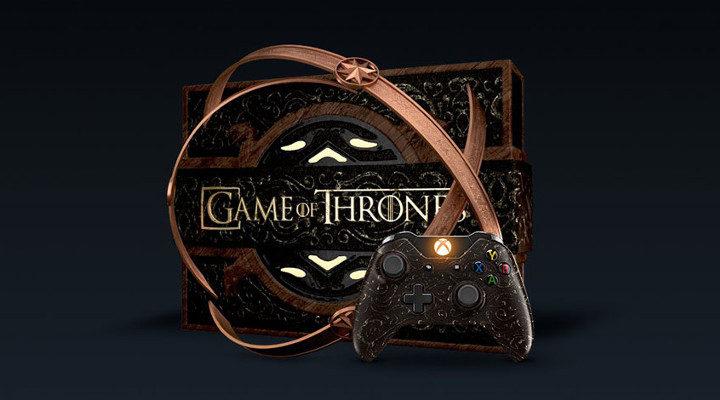 Xbox One Juego de Tronos