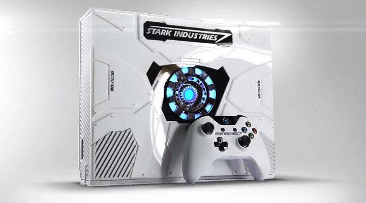 Xbox One Civil War