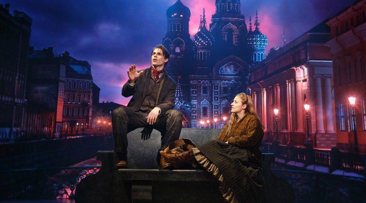 'Anastasia' en Hartford Stage