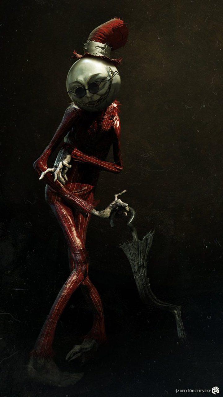 El Hombre Torcido 2