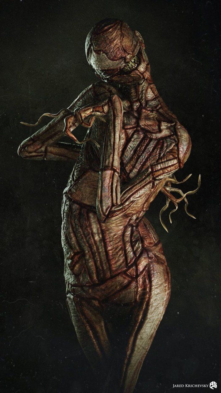 El Hombre Torcido 4