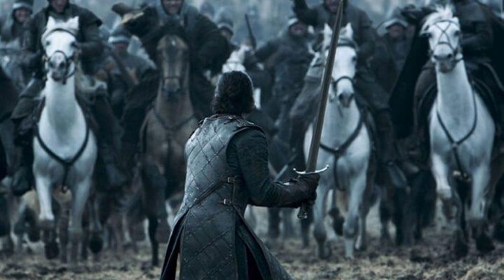 La Batalla de los Bastardos
