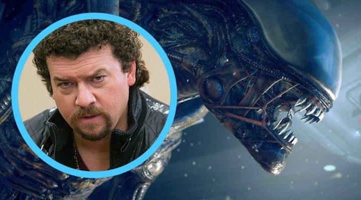 Danny McBride, Alien Covenant