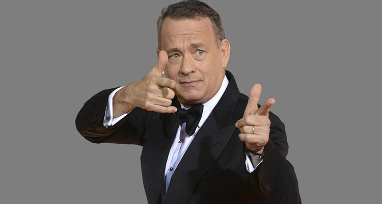10 papeles míticos en la carrera de Tom Hanks