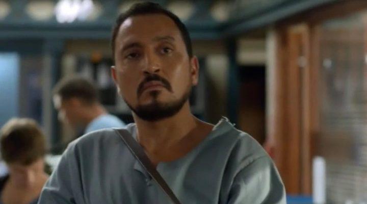 Naoufal Azzouz en 'El Príncipe'