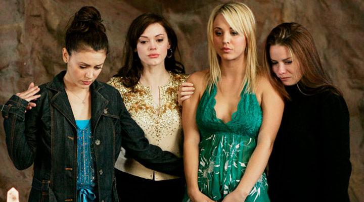 Phoebe, Paige, Piper y Billie