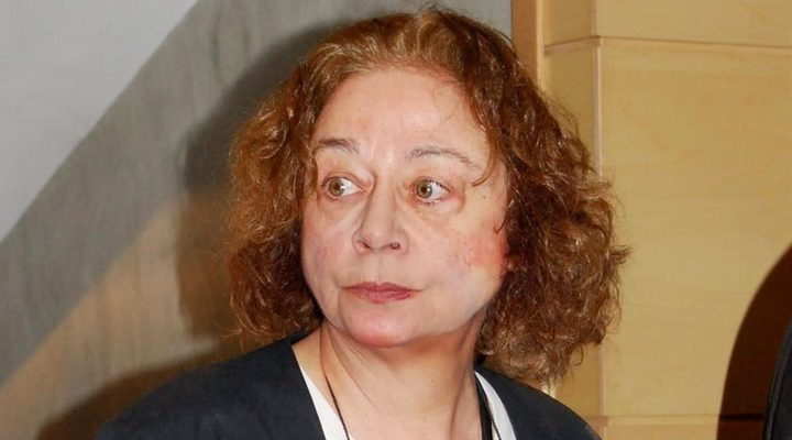 Emma Cohen