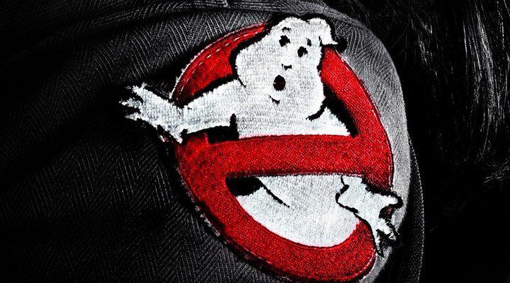 Logo 'Cazafantasmas'