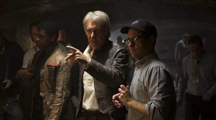 ¿Estaría dispuesto J.J. Abrams a hacer una película de Indiana Jones?