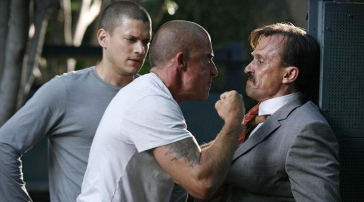 Prison Break\': En qué se diferencia el regreso con la serie - eCartelera
