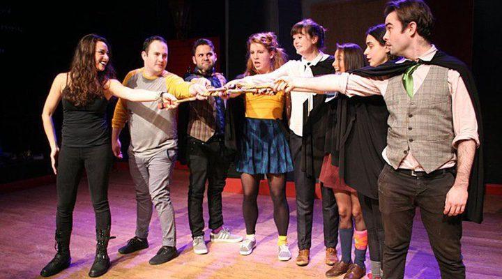 'Puffs', la obra de teatro inspirada en Harry Potter