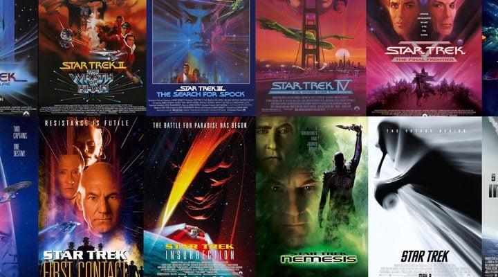 Universo 'Star Trek'