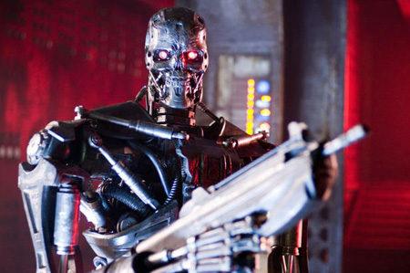 Más imágenes y carteles de 'Terminator Salvation'