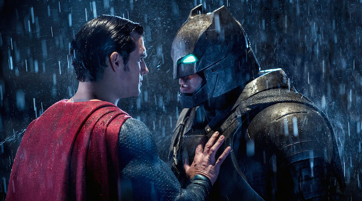 'Batman v Superman'