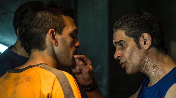 Pablo Echarri en 'Al final del túnel'