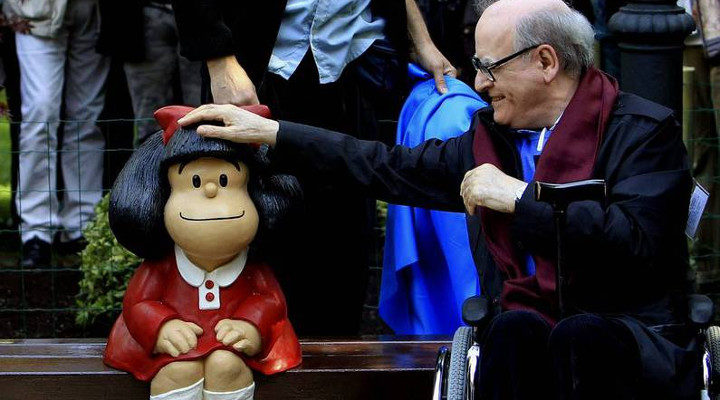 Mafalda Oviedo