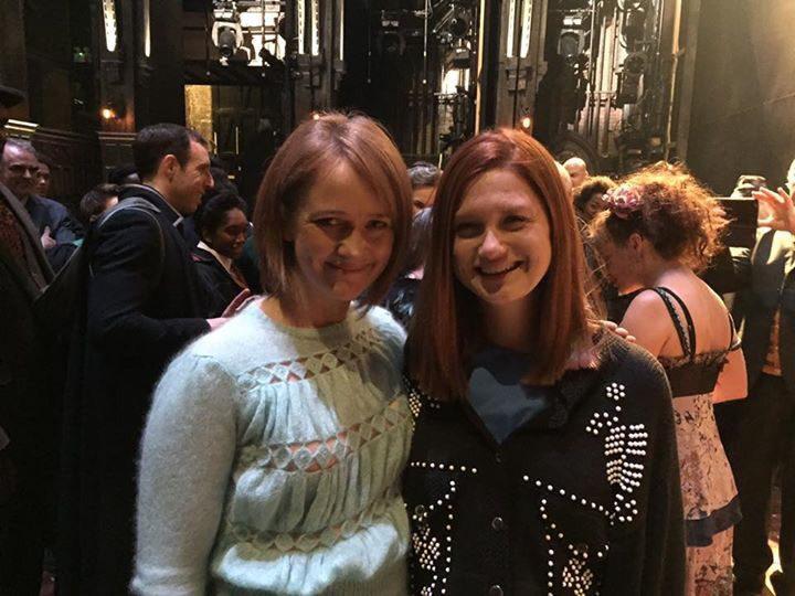 Ginny y Ginny
